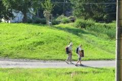 Putování do Skoků 2015