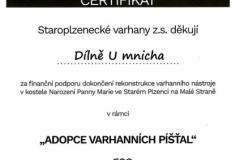 Certifikát-dílna-U-Mnicha-varhanym