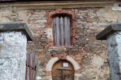 Přílezy - kostel sv. Bartoloměje