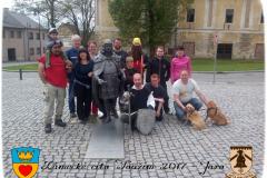 Zámecké CITO Toužim 2017 - Jaro