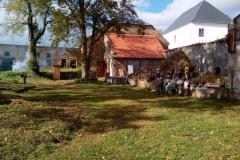 CITO zámek Toužim