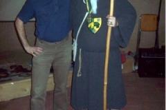 mnich & PoUtNiK ( Petr Hirshl)