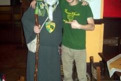 mnich & Petr Mašín