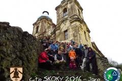 CITO SKOKY 2016 - Jaro