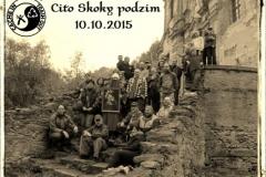 CITO SKOKY 2015 - podzim
