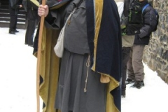 mnich na Karlskrone