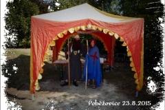 historický den Poběžovice