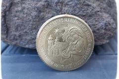 mince zlatá